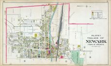 Newark Village 001, Wayne County 1904